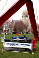Send Silence Packing (Paul Pearson)