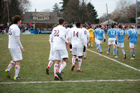 NCAA Soccer v Tufts